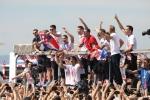 A quan World Cup 2018 Croatia tro ve giua bien nguoi va khoi phao hinh anh 6