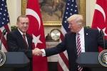 Tổng thống Thổ Nhĩ Kỳ cảnh báo Mỹ sẽ mất đồng minh nếu không thay đổi thái độ