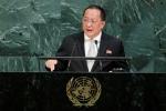 Triều Tiên cáo buộc ông Trump tuyên chiến, dọa bắn rơi máy bay ném bom Mỹ