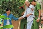 Cụ ông 93 tuổi đầu độc vợ bằng thuốc trừ sâu vì 5 chỉ vàng