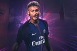 Tổng thống Pháp chúc mừng PSG chiêu mộ được Neymar
