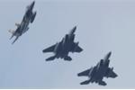 Liên quân do Mỹ dẫn đầu không kích nhầm vào lực lượng chống IS ở Syria