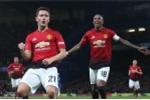 Pogba toả sáng, MU biến Chelsea thành cựu vương FA Cup