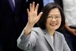 Mỹ vẫn để lãnh đạo Đài Loan quá cảnh và tiếp đón, bất chấp Trung Quốc phản đối