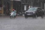 Bão số 3 suy yếu thành áp thấp nhiệt đới, mưa lớn kéo dài tại miền Bắc và miền Trung