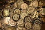Giá Bitcoin hôm nay 8/12: Tăng một cách hoang đường, vượt gần 4.000 USD trong 1 đêm