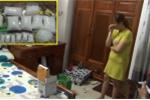 Bắt 'bà trùm' Sài thành tàng trữ gần 10kg ma túy đá tại nhà riêng