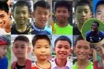 Pogba tặng chiến thắng cho đội bóng Thái Lan vừa được giải cứu