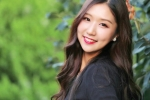 Hot girl Han Quoc xinh dep biet 4 ngon ngu, duoc vi la 'ban sao' Hari Won hinh anh 3