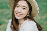 Hot girl Han Quoc xinh dep biet 4 ngon ngu, duoc vi la 'ban sao' Hari Won hinh anh 5