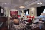 'Đột nhập' phòng khách sạn Tổng thống Trump nghỉ tại Hà Nội