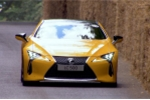 Lexus LC co them ban gioi han, se xuat hien tai Paris Motor Show hinh anh 2
