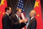 Mỹ và Trung Quốc chưa sẵn sàng ký thỏa thuận thương mại tại Chile?