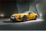 Lexus LC co them ban gioi han, se xuat hien tai Paris Motor Show hinh anh 1