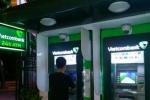 TP.HCM: Nhiều cây ATM 'chết' về đêm