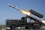 Triều Tiên bắn hàng loạt tên lửa đất đối hạm