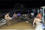 Cá lồng chết bất thường ở đầu nguồn sông Đà