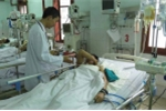 Hải Phòng: Bệnh nhân bị đâm thấu tim, chết lâm sàng được bác sĩ cứu sống kỳ diệu