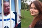 Hé lộ tung tích nghi phạm đầu độc cựu điệp viên Nga