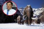 Tiến sĩ Ngô Quang Toàn: 'Kỷ băng hà mới bắt đầu nên nói Trái đất đang nóng dần lên là lừa đảo'