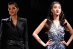 Lan Khuê đứng nhìn HLV The Face Thái Lan loại thí sinh