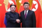 Hậu hội nghị Mỹ-Triều, ông Kim Jong-un có thể lại sang Trung Quốc