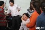 Cháy nhà 6 người chết ở TP.HCM: Thi thể người cha dang tay ôm chặt vợ và 3 con
