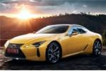 Lexus LC co them ban gioi han, se xuat hien tai Paris Motor Show hinh anh 8