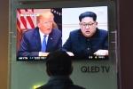 Phái đoàn cấp cao của Mỹ đến Singapore, đàm phán Mỹ-Triều vẫn sẽ tiếp tục?