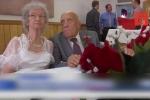 Cụ ông 95 tuổi trúng tiếng sét ái tình với cụ bà 81 tuổi