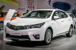Toyota Việt Nam thừa nhận hơn 20.000 chiếc ô tô dính lỗi