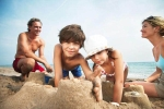 Trời nắng nóng, làm gì để giữ bản thân luôn khỏe mạnh?