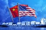 Vật vờ ngoài bờ biển, tàu hàng Mỹ đi đâu khi vòng trừng phạt thương mại thứ 2 từ Trung Quốc có hiệu lực?