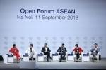 CEO VNG Lê Hồng Minh: 'Hãy làm điều khác biệt, tưởng chừng không tưởng'