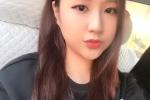 Hot girl Han Quoc xinh dep biet 4 ngon ngu, duoc vi la 'ban sao' Hari Won hinh anh 8