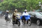 Dự báo thời tiết hôm nay 6/9: Hà Nội và Bắc Bộ mưa dông diện rộng