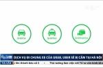 Vì sao Hà Nội cấm dịch vụ đi xe chung của Grab, Uber?