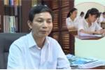Pho Giam doc So GD-DT Thanh Hoa: 'Khong phat hien bat thuong ve diem thi' hinh anh 1