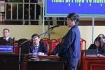 Ông Nguyễn Thanh Hóa bất ngờ nhận tội, xin lỗi Nguyễn Văn Dương và mong sớm về chịu tang mẹ