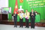 Cần Thơ miễn nhiệm một Phó Chủ tịch và hai Ủy viên UBND thành phố