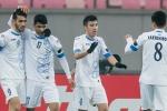 U23 Nhật Bản thua tan nát, cay đắng xách vali về nước
