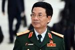 Infographic: Dấu ấn sự nghiệp của Thiếu tướng Nguyễn Mạnh Hùng, tân Bí thư Ban cán sự đảng Bộ TT&TT