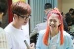 Bùi Anh Tuấn bí mật 'hẹn hò', đích thân nấu phở Hà Nội đãi Liz Kim Cương