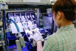 Khám phá bên trong nhà máy sản xuất Galaxy S8 ở Thái Nguyên