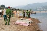 Video: Rủ nhau tắm sông Đà, 8 học sinh chết đuối thương tâm
