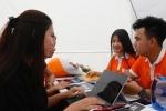 Hang nghin co hoi viec lam cho sinh vien tai 'Ngay hoi viec lam so - Digital Job Fair' hinh anh 2