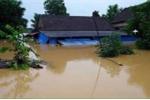 Áp thấp nhiệt đới gây mưa lớn, nguy cơ ngập lụt, lũ quét tại Thanh Hoá - Hà Tĩnh