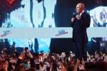 Nhìn lại 18 năm thăng trầm của Tổng thống Nga Putin