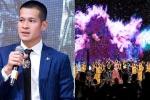 Đạo diễn Việt Tú tái hiện không gian lễ hội Ấn Độ giữa thủ đô Hà Nội
