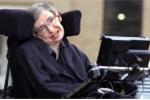 Cuộc đời và sự nghiệp của ông hoàng vật lý Stephen Hawking